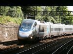 Acela Exp 2002